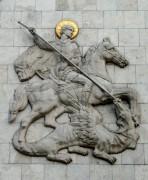Часовня Георгия Победоносца - Кемерово - Кемерово, город - Кемеровская область