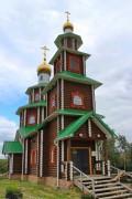 Церковь Петра и Павла - Касли - Каслинский район - Челябинская область