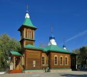 Церковь Николая Чудотворца - Благовещенск - Благовещенск, город - Амурская область