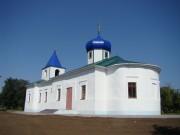 Алексеевка. Успения Пресвятой Богородицы, церковь