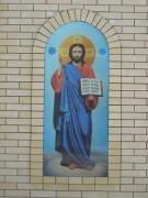 Церковь Троицы Живоначальной - Верхнебаканский - Новороссийск, город - Краснодарский край