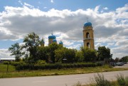 Собор Николая Чудотворца - Верхнеуральск - Верхнеуральский район - Челябинская область