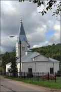 Медвежьегорск. Илии Пророка, церковь
