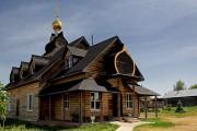 Андреевка. Димитрия Солунского, церковь