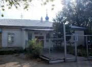 Церковь Иоанна Предтечи - Канашево - Красноармейский район - Челябинская область