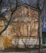 Церковь Владимира равноапостольного при сухопутном манеже - Кронштадт - Санкт-Петербург, Кронштадтский район - г. Санкт-Петербург