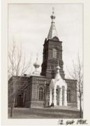 Сууре-Яани. Петра и Павла, церковь