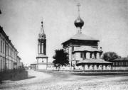 Церковь Иоанна Богослова - Ярославль - Ярославль, город - Ярославская область