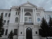 Церковь Иннокентия, епископа Иркутского, при Тобольской мужской гимназии - Тобольск - Тобольский район и г. Тобольск - Тюменская область