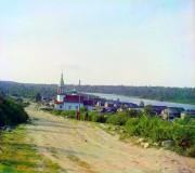 Церковь Флора и Лавра - Илемсельга - Кондопожский район - Республика Карелия