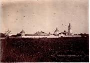 Успенский Ольгов женский монастырь - Льгово - Рязанский район - Рязанская область