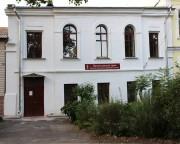 Церковь Лонгина Сотника - Витебск - Витебск, город - Беларусь, Витебская область