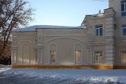 Домовая церковь Пантелеимона Целителя при бывшей городской больнице - Курган - Курган, город - Курганская область