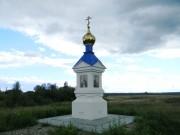Косогоры. Николая Чудотворца, часовня