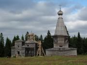 Храмовый комплекс Пурнемского прихода - Пурнема - Онежский район - Архангельская область