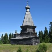 Церковь Николая Чудотворца - Пурнема - Онежский район - Архангельская область