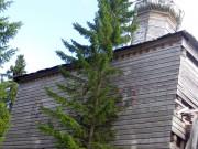 Церковь Рождества Христова - Пурнема - Онежский район - Архангельская область