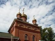 Церковь Илии Пророка - Борисково - Казань, город - Республика Татарстан