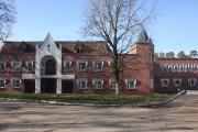 Домовая церковь Сергия Радонежского в Кондровском детском доме - Кондрово - Дзержинский район - Калужская область