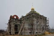 Церковь Николая Чудотворца - Воскресенск - Воскресенский городской округ - Московская область