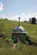 Часовня Илии Пророка - Ильинское - Козельский район - Калужская область