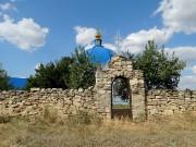 Петрово-Солониха. Петра и Павла, церковь