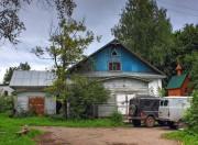 Церковь Николая Чудотворца - Котельнич - Котельничский район - Кировская область