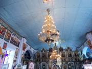 Песчаный Брод. Покрова Пресвятой Богородицы, церковь