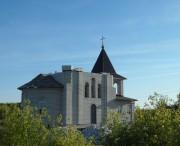 Церковь Богоявления Господня - Крутогорье - Липецкий район - Липецкая область