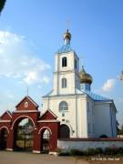Церковь Рождества Пресвятой Богородицы - Лужки - Шарковщинский район - Беларусь, Витебская область
