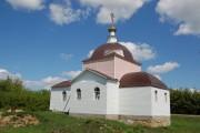 Кривцово-Плота. Михаила Архангела, церковь