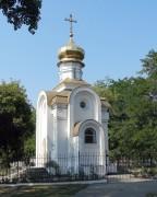 Херсон. Георгия Победоносца, церковь