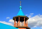 Церковь Сергия Радонежского - Средняя Тойма - Вятско-Полянский район - Кировская область