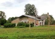 Церковь Вознесения Господня - Чахловка - Шабалинский район - Кировская область
