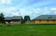 Князе-Владимирский мужской монастырь - Исток Днепра - Сычёвский район - Смоленская область