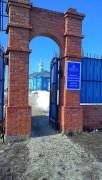 Иверский Богородицкий женский монастырь - Шерауты - Комсомольский район - Республика Чувашия