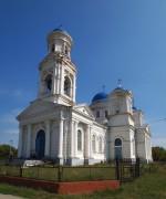 Церковь Михаила Архангела - Дергачи - Дергачёвский район - Саратовская область