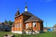 Церковь Пантелеимона Целителя - Кулыги - Вятско-Полянский район - Кировская область
