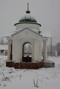 Неизвестная часовня - Надкопанье - Волховский район - Ленинградская область