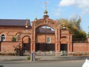 Успенский женский монастырь - Оренбург - Оренбург, город - Оренбургская область