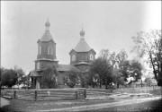 Церковь Петра и Павла - Кищина Слобода - Борисовский район - Беларусь, Минская область