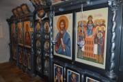 Успенская пустынь. Подземная церковь Антония и Феодосия Печерских - Саров - Саров, город - Нижегородская область