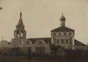 Церковь Николая Чудотворца, что в Зарядье - Муром - Муромский район и г. Муром - Владимирская область