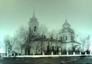Церковь Илии Пророка (старая) - Мысовые Челны - Набережные Челны, город - Республика Татарстан