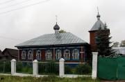 Церковь Николая Чудотворца - Пыщуг - Пыщугский район - Костромская область
