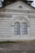 Церковь Спаса Преображения - Николо-Шанга - Шарьинский район - Костромская область