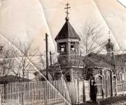 Церковь Николая Чудотворца - Пласт - Пластовский район - Челябинская область