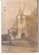 Турлиево, урочище. Николая Чудотворца, церковь