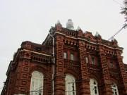 Кострома. Трех Святителей при бывшем Духовном училище, домовая церковь