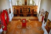 Кожевниково. Георгия Победоносца (новая), церковь